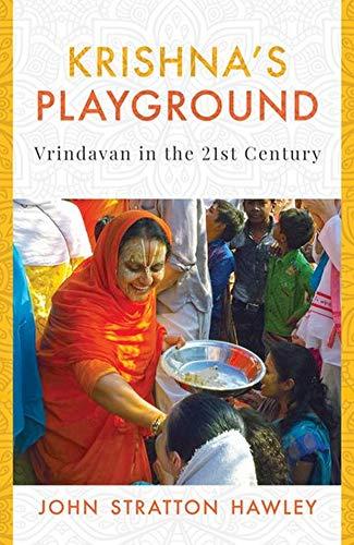 Krishna's Playground