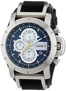 Fossil Herren-Armbanduhr Trend Chronograph Quarz JR1156