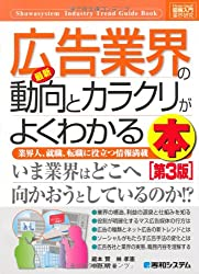 Saishin kokoku gyokai no doko to karakuri ga yoku wakaru hon : Gyokaijin shushoku tenshoku ni yakudatsu joho mansai.