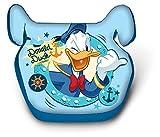 Disney Siège Auto Rehausseur 15-36 kg Donald Duck Bleu