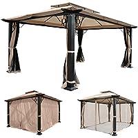 suchergebnis auf f r pavillon 4x5 garten. Black Bedroom Furniture Sets. Home Design Ideas