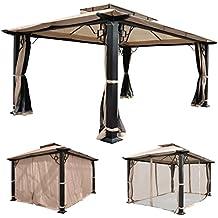 suchergebnis auf f r gartenpavillon 4x4. Black Bedroom Furniture Sets. Home Design Ideas