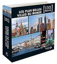 Les plus belles villes du monde  par Michel Viard