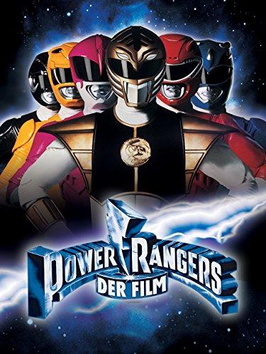 Power Rangers - Der Film (Ranger Kid Power)