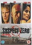 Suspect Zero [DVD]
