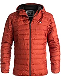 Quiksilver Everyday Scaly - Water-Repellent Insulator Jacket - Hombre