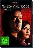 The Da Vinci Code - Sakrileg (Einzel-DVD) -