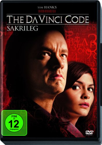 Bello Entertainment-center (The Da Vinci Code - Sakrileg (Einzel-DVD))