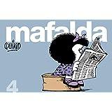 Mafalda 4 (QUINO MAFALDA)