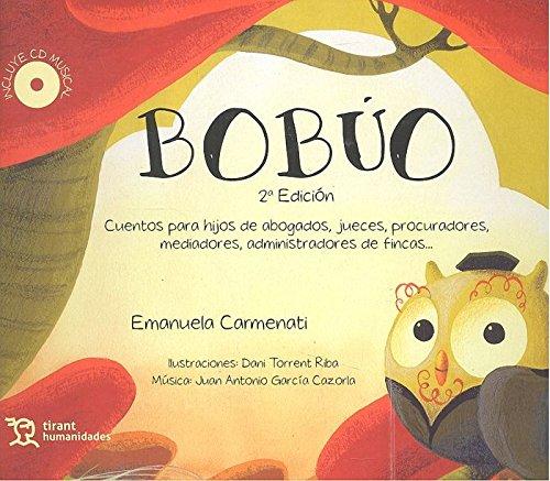Bobúo (Varios Humanidades) por Emanuela Carmenati