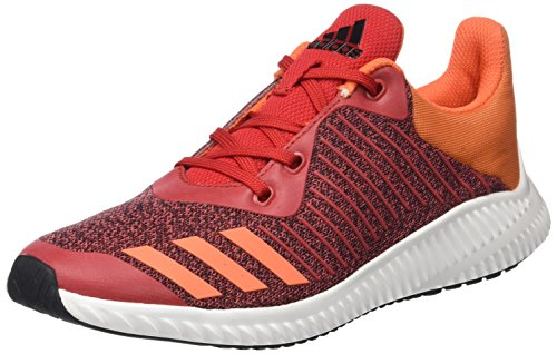 ADIDAS CHAUSSURES DE COURSE RED BA7881 FORTARUN Rouge