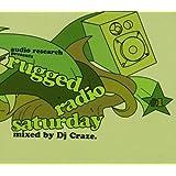 Rugged Radio Saturday