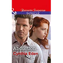 Abduction (Mills & Boon Intrigue) (Killer Instinct, Book 2)