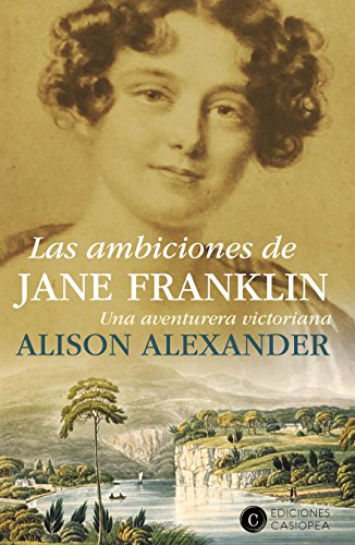 las-ambiciones-de-jane-franklin-una-viajera-victoriana