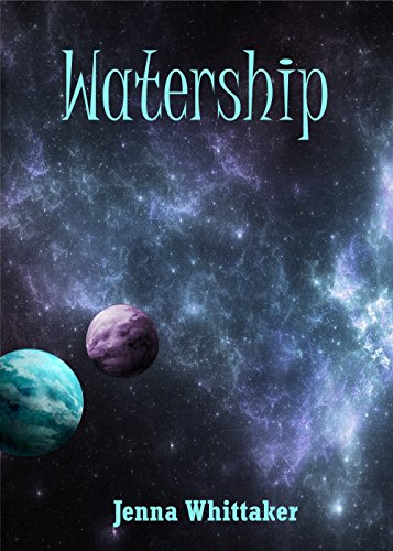 ebook: Watership (B01AQW1S2U)