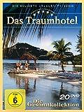 Das Traumhotel - Die Gesamtkollektion - alle 20 Folgen der Serie in einer Box [20 DVDs] -