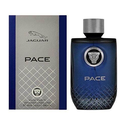 Jaguar pace Eau de Toilette Natural Spray, 1er Pack (1x 100ml)