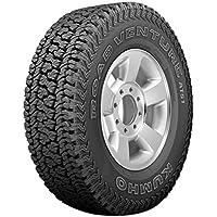 Kumho 285/70 QR17 121/118Q MT51 ROAD VENTURE, Neumático 4x4