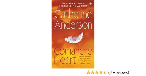 Comanche heart ebook catherine anderson amazon kindle store fandeluxe Gallery