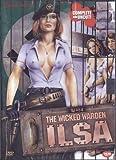 The Wicked warden Ilsa