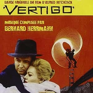 Vertigo (Bof)