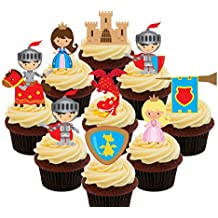 Amazon.co.uk: edible cake decorations for kids
