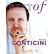 Best of Philippe Conticini de Philippe Conticini, Estérelle Payany (2012)
