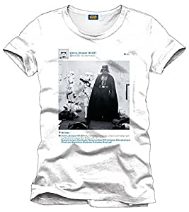 Star Wars - T-Shirt Stormtrooper TKF-821 (L)