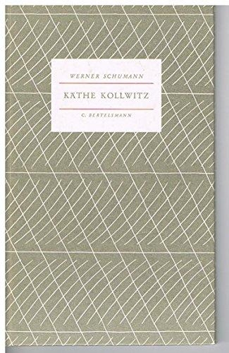 Käthe Kollwitz- das kleine Buch Nr.86, guter Zustand