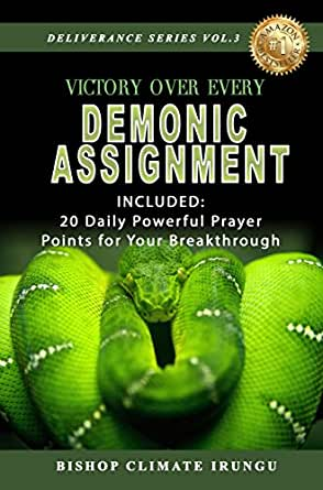 Prayer: Victory Over Every Demonic Assignment | 20 Powerful
