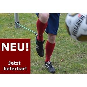 bfp Schußtrainer – Schußtraining Fußball