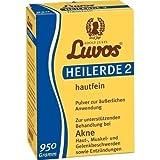 LUVOS Heilerde 2 aeusserlich, 950 g