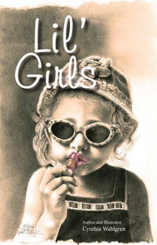Lil' Girls (English Edition) Lil Girl