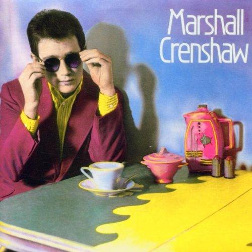 Marshall Crenshaw-cd (Marshall Crenshaw)
