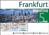 Frankfurt Popout Maps (PopOut Maps) PopOut Maps)
