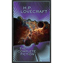H.P. Lovecraft: The Complete Fiction (Barnes & Noble Leatherbound Classics) (Barnes & Noble Leatherbound Classic Collection)
