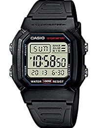 Montre Homme Casio Collection W-800H-1AVES