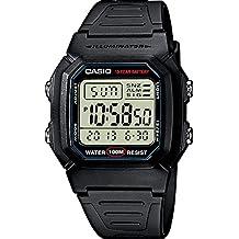 Reloj Casio para Hombre W-800H-1AVES