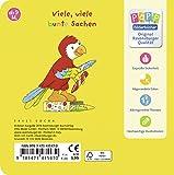 Mein erstes Gucklochbuch - Farben hergestellt von Ravensburger Buchverlag