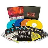 Origin of Muse [Vinyl LP]