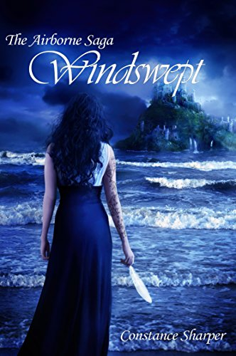 Windswept (The Airborne Saga) (English Edition)