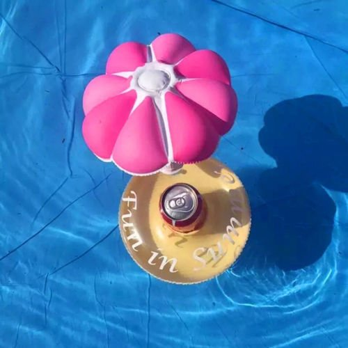Unicorno gonfiabile sdraio galleggianti pvc strange things - Piscina gonfiabile amazon ...