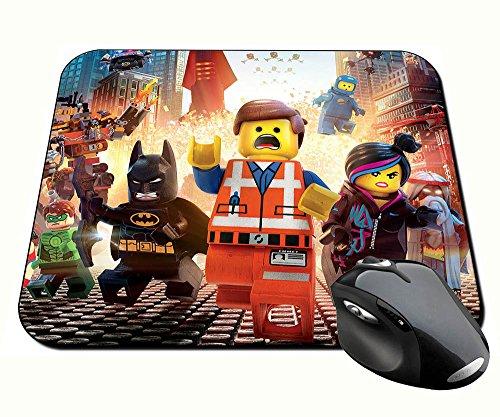 Preisvergleich Produktbild The Lego Movie B Mauspad Mousepad PC