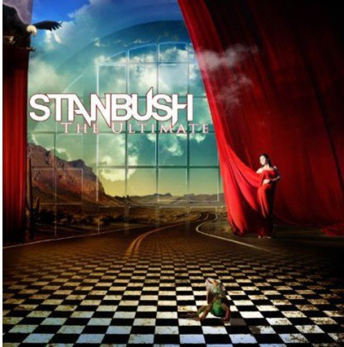 Stan Bush: The Ultimate (Audio CD)