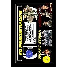 80 REBOBINADOS: EL CINE DE LOS 80S (REBOBINANDO VHS)