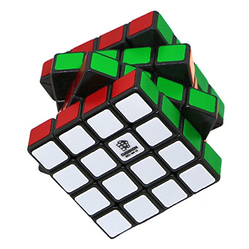 Cubikon Speed Cube Ultimate 4x4x4 (V3) - 4x4 Zauberwürfel - Original 4x4 Speed-Cube