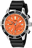 Timex Herren-Armbanduhr XL IQ Depth Gauge Analog Resin T2N812D7