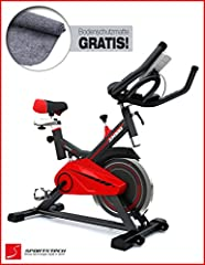 Profi Indoor Cycle SX100