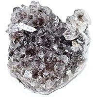 Black Amethyst Specimen Weight - 309 gm Chakra Balancing Crystal Healing preisvergleich bei billige-tabletten.eu