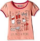 Donuts Baby Girls' T-Shirt